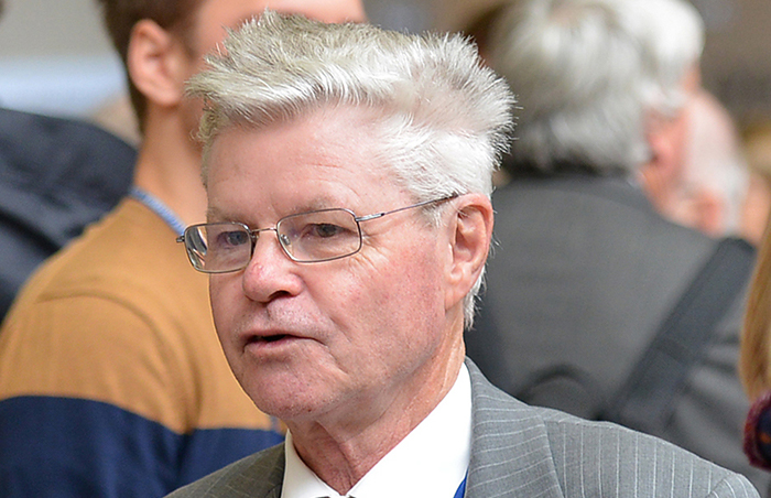 Prof. Dr. Hartmut Graßl