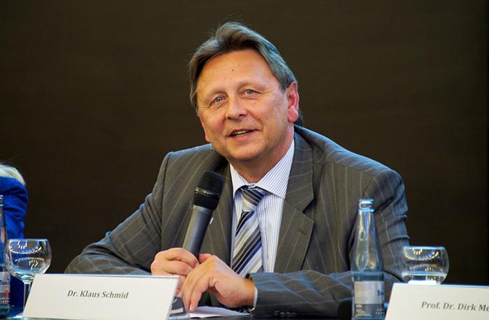 RA Dr. Klaus Schmid