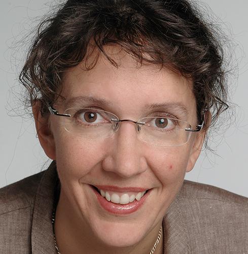 Prof. Dr. Paula Bleckmann