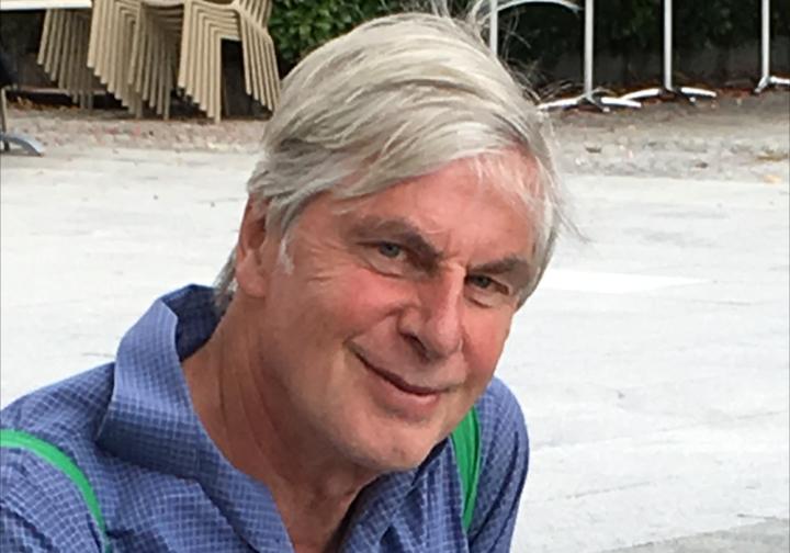 Prof. Dr. Eberhard Göpel