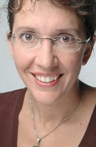Paula Bleckmann Portrait