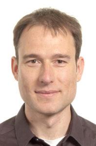 Moritz Riede Portrait