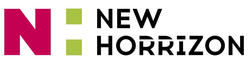 Logo New Horrizon