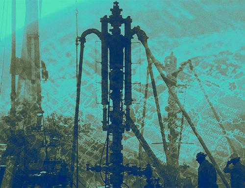 Fossile Energieträger, Dekarbonisierung und Geopolitik – Sicherheit, Versorgung, Governance