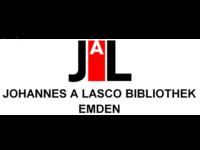 J.a.Lasco Bibliothek Logo