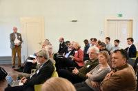 Gäste (6) der Erdgas Tagung der VDW IASS und ASPO 2017