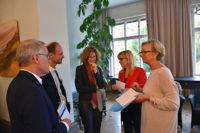 Gäste (3) der Erdgas Tagung der VDW IASS und ASPO 2017