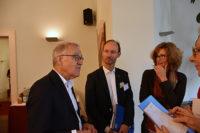 Gäste (1) der Erdgas Tagung der VDW IASS und ASPO 2017