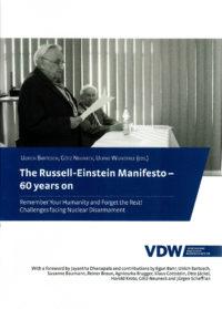Einstein Russel Manifest 60 Jahre