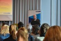 Stefan Albrecht stellt den ATR vor, VDW