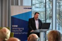 Ulrich Hoffmann stellt den ATR vor, VDW