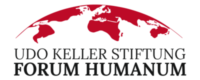 logo Forum Humanum_Udo Keller Stiftung