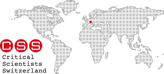 css Logo (klein)