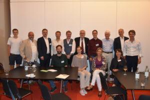 Workshop 2 VDW Symposium Wirsinddran 2019