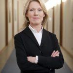 Dr. Anette Niederfranke, ILO-Repräsentantin in Deutschland