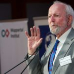 Ernst Ulrich von Weizsäcker-VDW-Symposium-Wir-sind-dran-2019