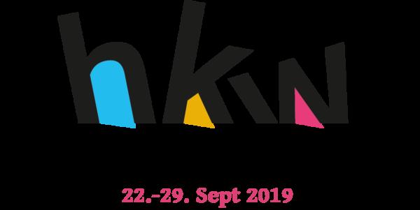 11. Hamburger Klimawoche 2019 logo