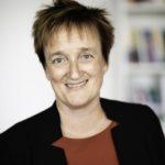 Prof. Dr.-Ing. Ina Schieferdecker 2018, Institutsleiterin Fraunhofer FOKUS, Foto von Philipp Plum