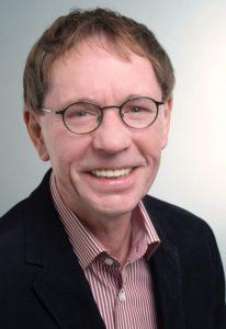 Werner Mittelstaedt Vorstandsmitglied