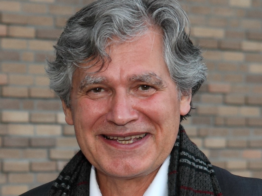 Profilbild von Dieter Korczak