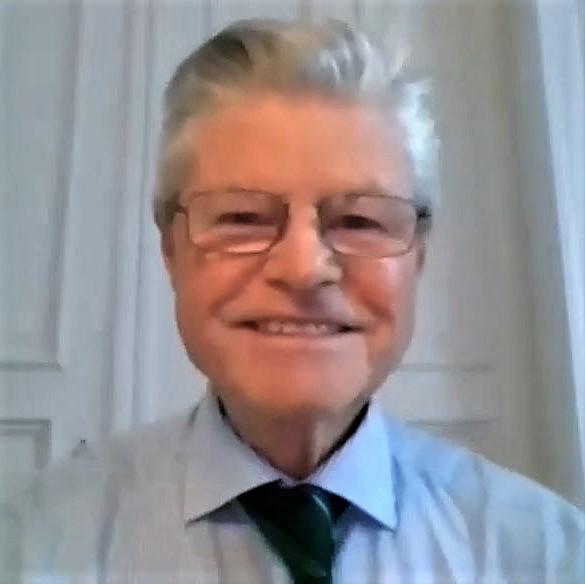 Hartmut Grassl beim VDW Auftakt zu Jung und Alt bewegt