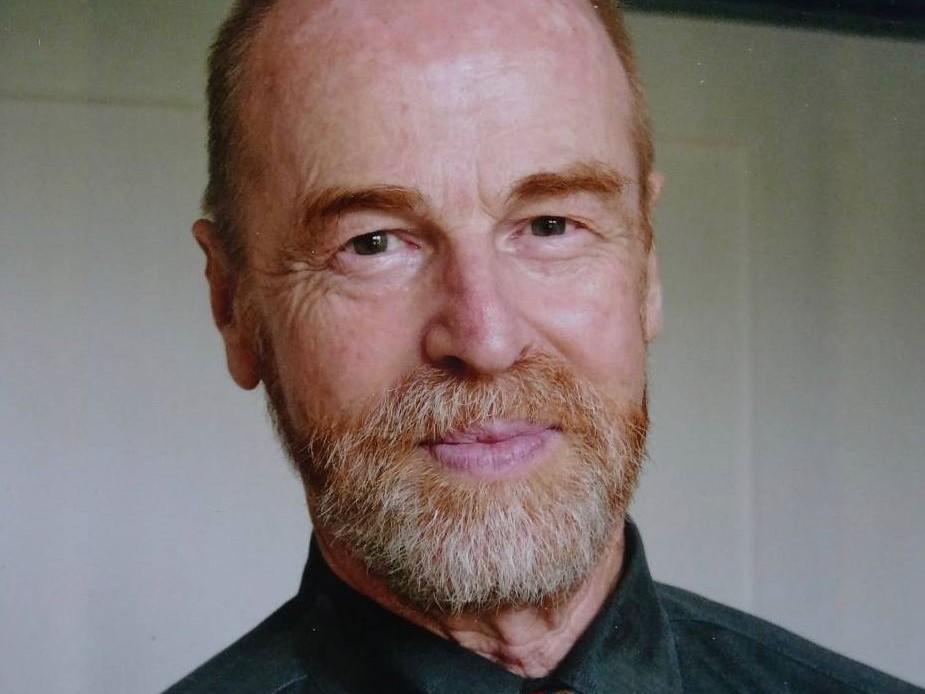 Dr. Dirk-Michael Harmsen