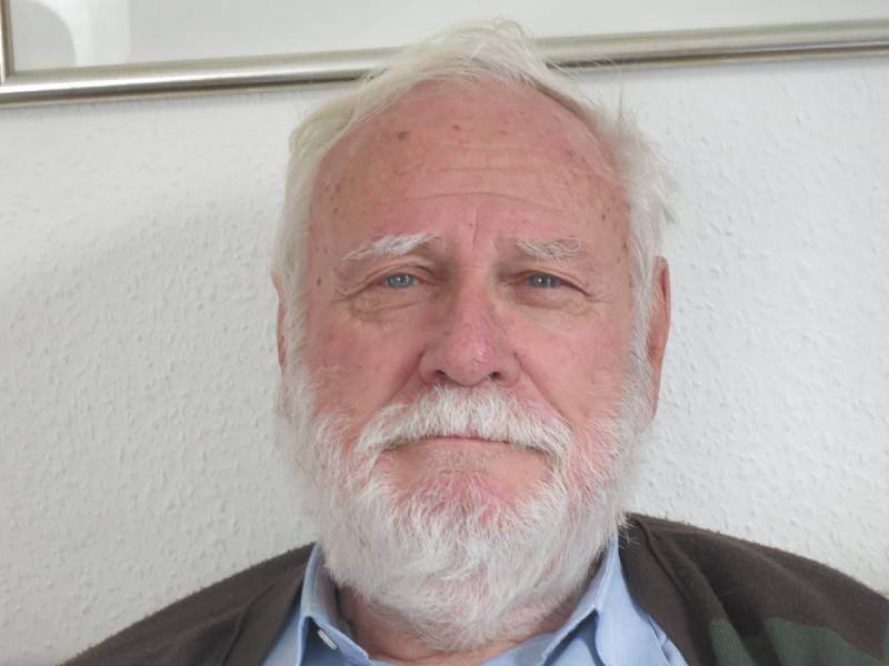 Profilbild von Hans Joerg Schneider