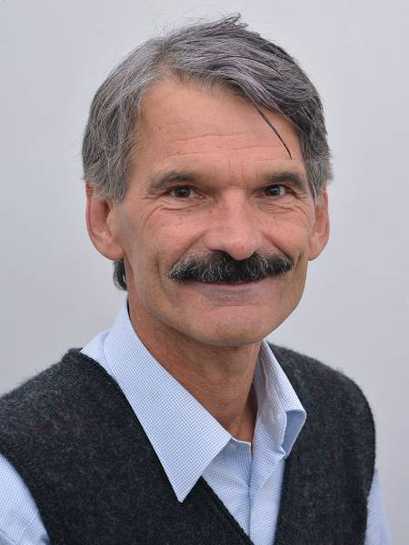 Prof. Dr. Wolfgang Michael George